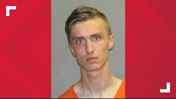 Neo-Nazi group member arrested north of Lamesa