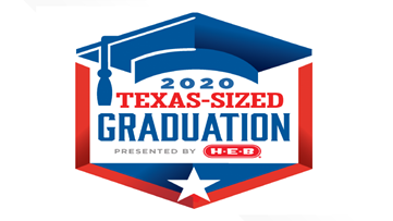 Join Chuck Norris, the San Antonio Spurs and more for H-E-B's 'Texas-sized Graduation Party'
