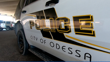 Odessa PD sees increase in threats since mass shooting