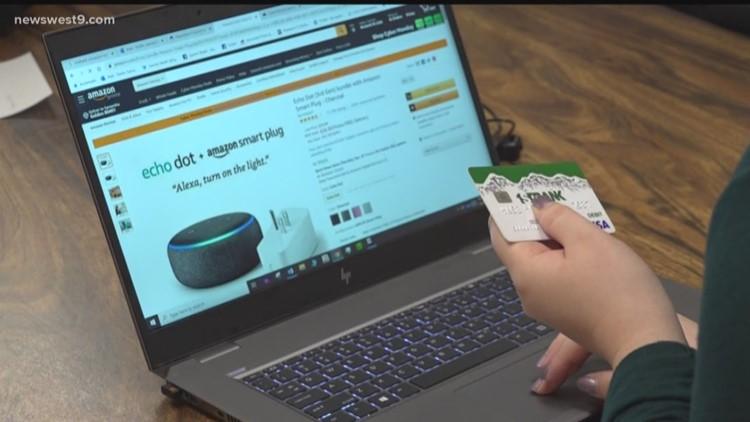 Bots target online shoppers during Christmas season