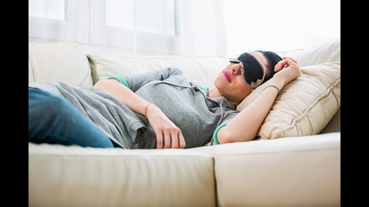 What are the health benefits to napping?