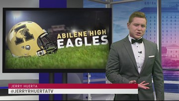 Eagles choose a new Abbe as the starting QB