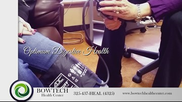 Bowtech Naturopathy and Digestive Health