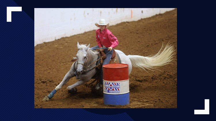 Taylor County wins bid to host high school rodeo finals through 2022