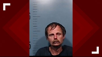Masked robbery suspect caught by Abilene police