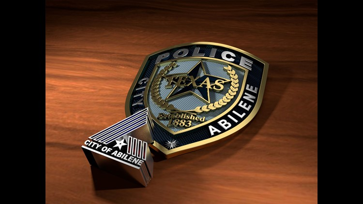 Stan Standridge, Chief of Police for the Abilene Police Department, releases a statement about the officer involved shooting earlier this year.