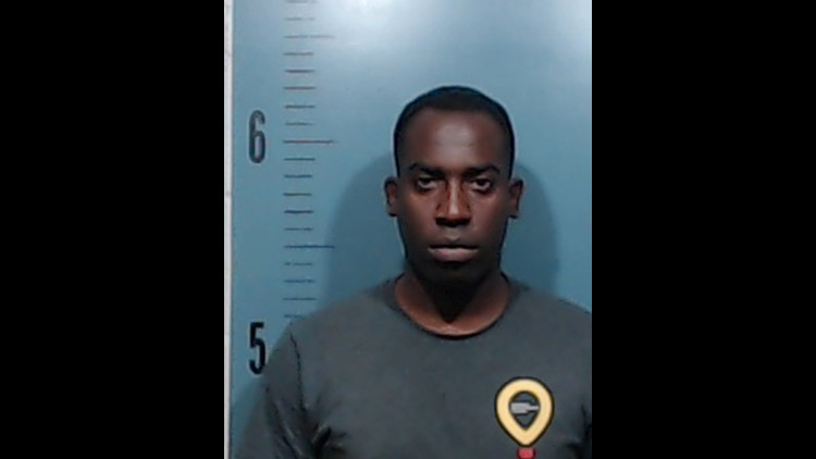An Air Force Staff Sergeant was arrested by the Taylor County Sheriff's Office.