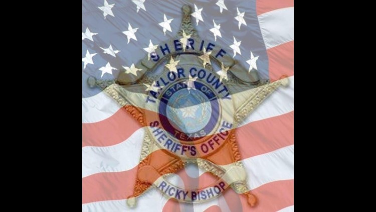 The Taylor County Sheriff's Office has released more information on a drive-by shooting on Hwy 83/84 on Monday.