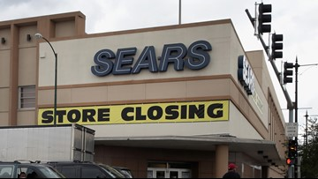 Abilene's Sears location among 80 closing in March 2019