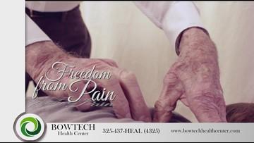 Bowtech - Bowenwork