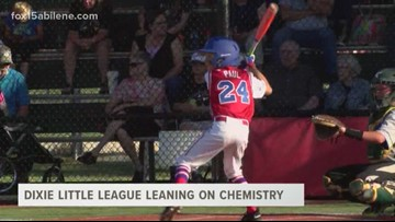 Dixie Little League leaning on chemistry