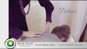 Bowtech Natural Pain Relief