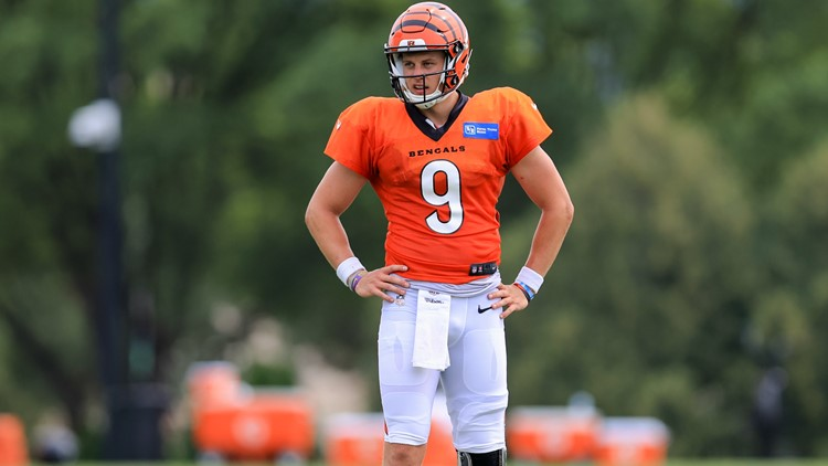 NFL roundup: Can Joe Burrow get Bengals in the mix? Stafford boost for Rams; Giants preview