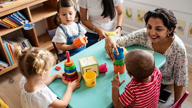 More than half of Americans are paying for summer childcare with credit cards — survey