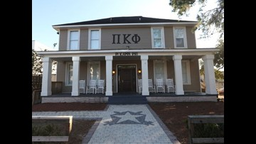 Florida State University bans Greek life after student death