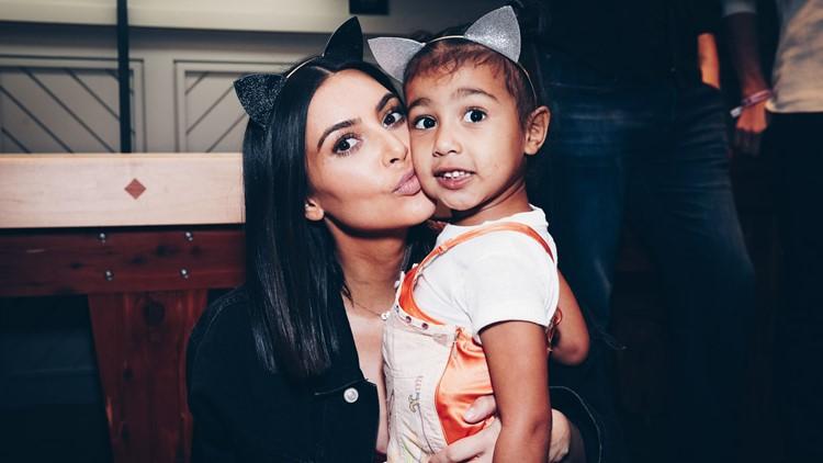 Three generations of Kardashian women star in the ad campaign for the Italian label Fendi.