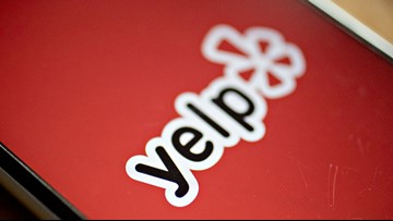 Yelp is adding hygiene scores to restaurants