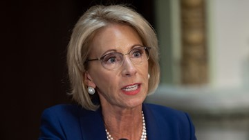 Support for charter schools, vouchers is growing, poll shows