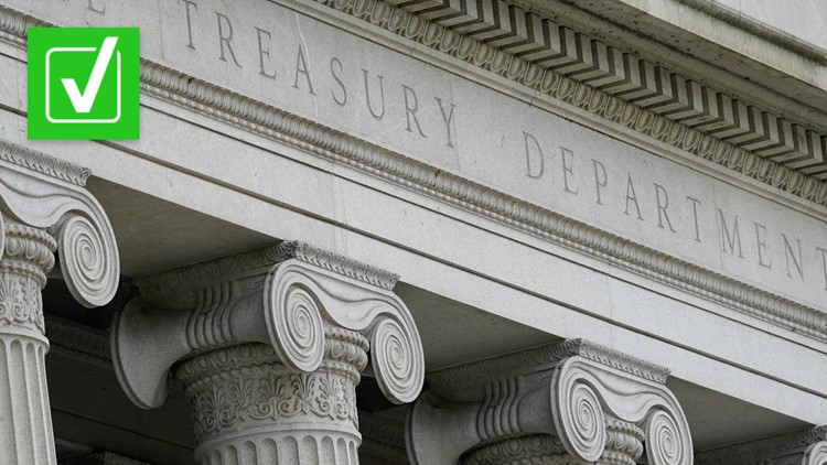 Yes, the US will start missing payments, including on Social Security, if it doesn't raise the debt limit