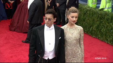 Johnny Depp vs. Amber Heard