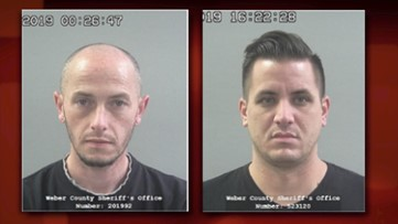 Utah Prisoner Mistakenly Released from Jail After Shaving Head to Disguise Himself as Fellow Inmate