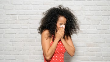 Achoo! Here's What Happens to Our Bodies When We Sneeze