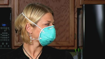 U.S. Sees Price Hikes, Shortages of Face Masks Amid Coronavirus Fears