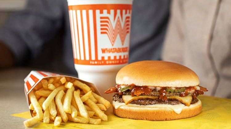 Whataburger expanding into Tennessee
