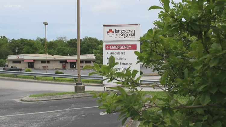 This Tennessee hospital got $121k in COVID-19 relief money - it's been closed almost a year