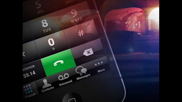 Swatting in San Angelo: police investigating two fake emergency calls