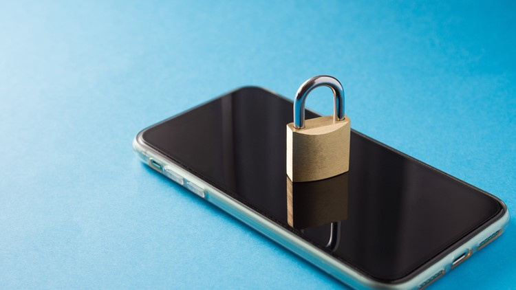 Where's The Money?   Ways to keep your phone safe