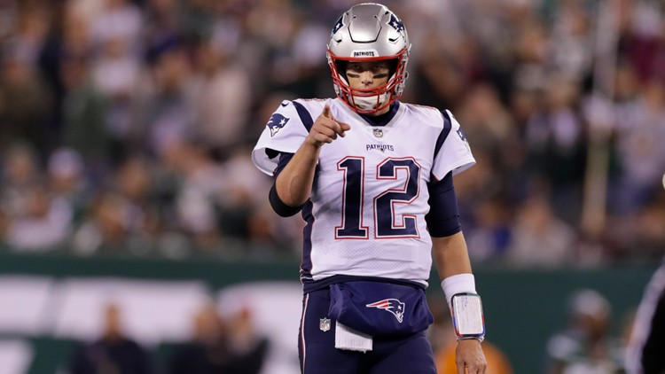 Tom Brady is leaving the New England Patriots