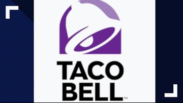 It's Taco Tuesday! Get a free Doritos Locos taco from Taco Bell