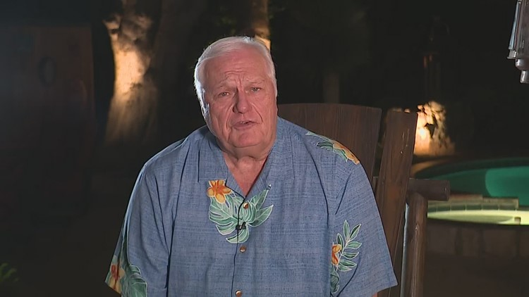 Dale Hansen Unplugged: Gov. Abbott, other state leaders prove law doesn't matter after Dallas salon owner released from jail