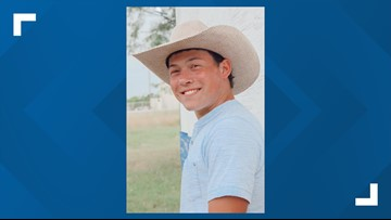 Up-and-coming North Texas bull rider loses life doing what he loved