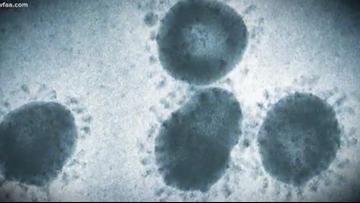DFW Airport to screen for coronavirus