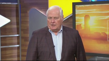 Dale Hansen commentary: We couldn't even make it a month in Texas without another mass shooting