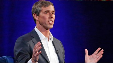 Beto O'Rourke announces he's running for president