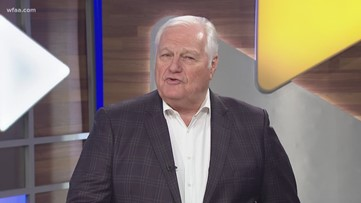 Dale Hansen Unplugged: A border wall is 'a 14th century solution to a 21st century problem'