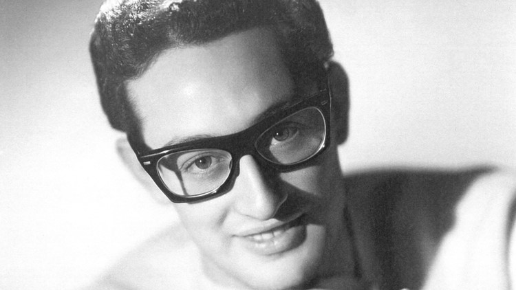 WFAA Academy: Texas native Buddy Holly influenced and changed rock 'n' roll forever