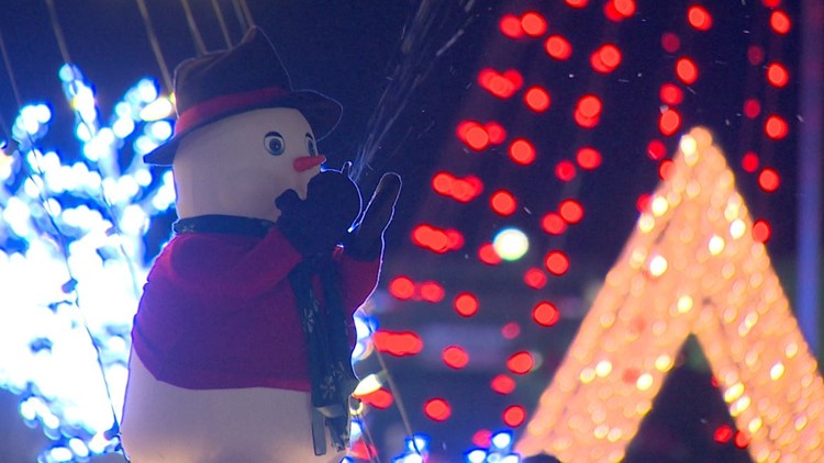 Winter Wonderland Frisco makes changes after customers disappointed