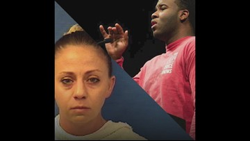 Timeline: From the shooting of Botham Jean to the arrest of Amber Guyger
