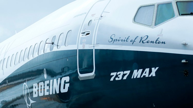 Ex-chief technical pilot involved in Boeing 737 Max testing indicted for fraud