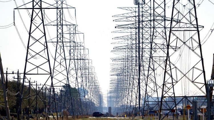 Texas congressman: One energy company alerted ERCOT, Texas officials days before winter storms of potential problems. No one listened