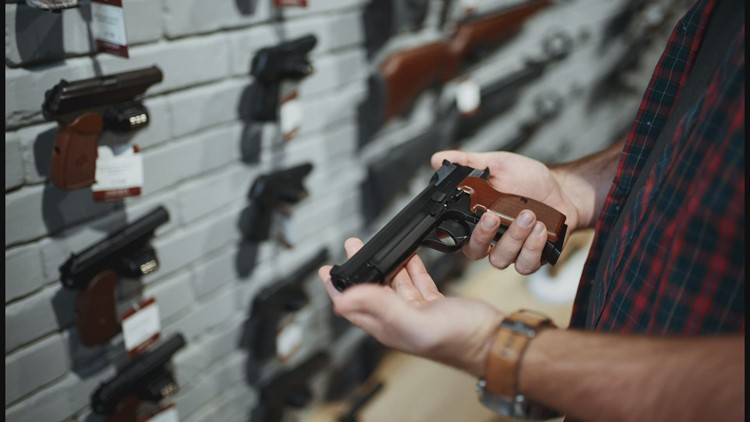 '0 training and 0 background checks; that's a recipe for disaster.' Law enforcement braces for permitless carry in Texas