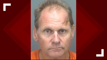 Now He's Really Running. Man Steals Hydrocodone Pills, Only It Was Actually Laxatives: Sheriff