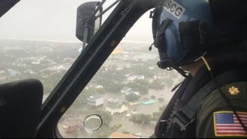 US Coast Guard seeking tips on threatening radio broadcast