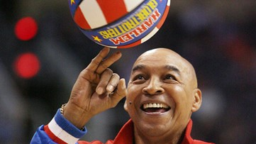 Harlem Globetrotters legend Curly Neal dies at 77 at Houston-area home