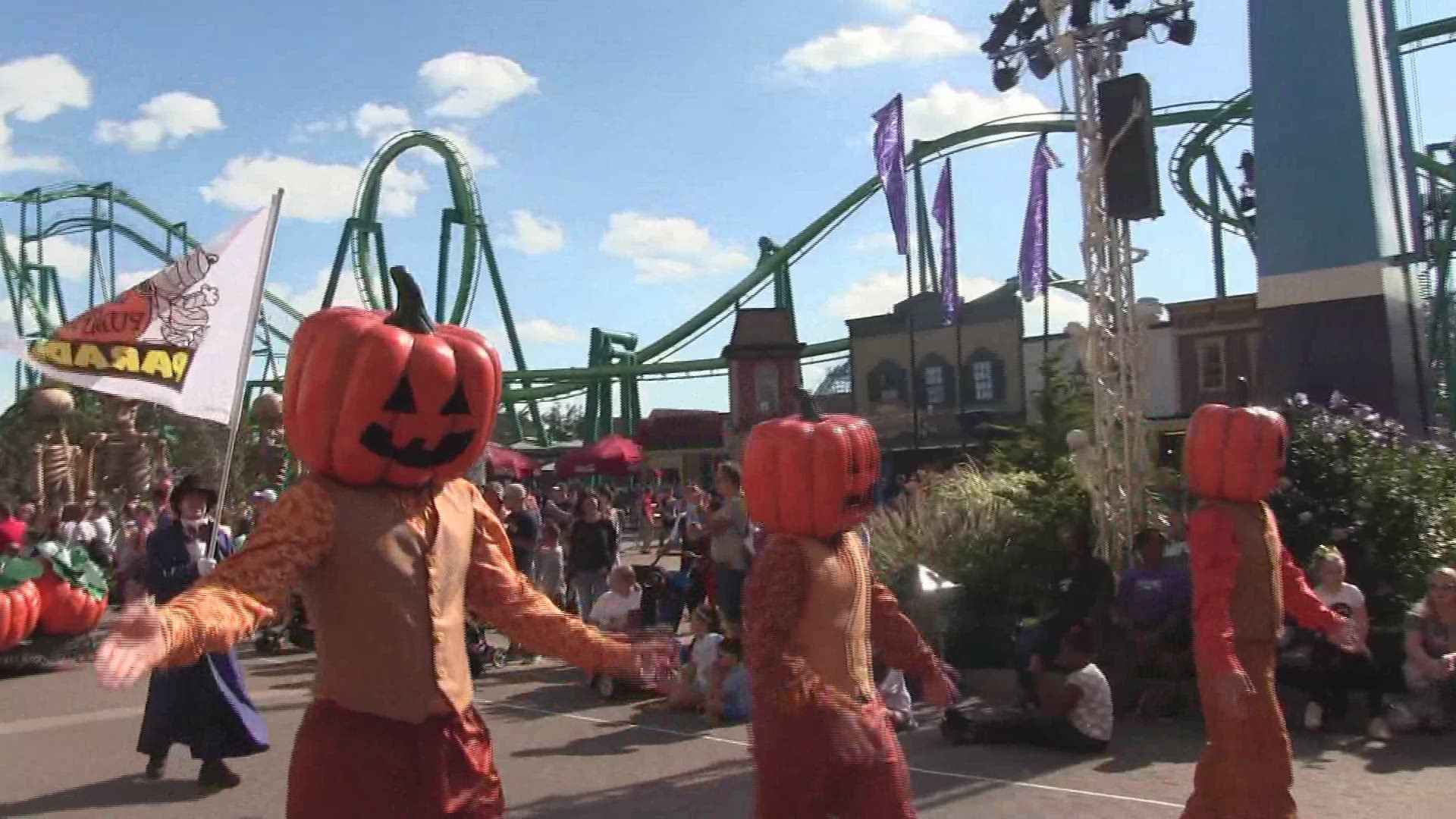 San Angelo Halloween Events 2020 Will Cedar Point have HalloWeekends this year? Event canceled