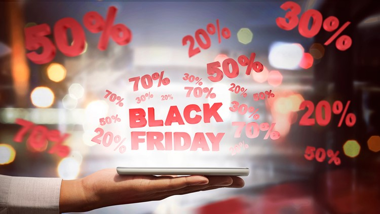 Top 33 Black Friday deals and sales online one week early